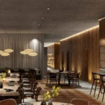 Pavilions Niseko_ClubHouse_Dining_2