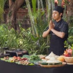Bali cooking class 2