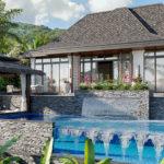 The Pavilions El Nido, Palawan Island –One Bedroom Villa Exterior-4