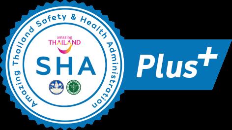 SHA+ Phuket Sandbox