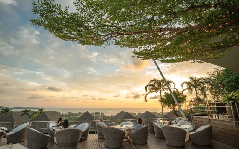 Phuket_360 sunset