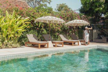 Bali Pool Server