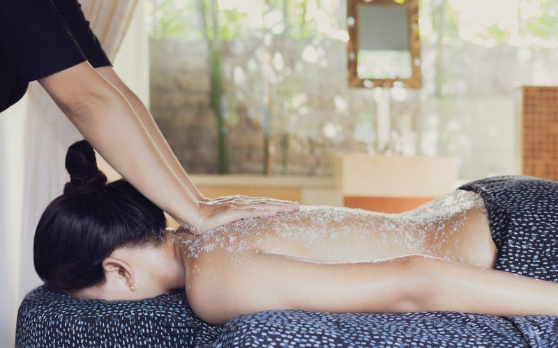 Bali Spa Massage
