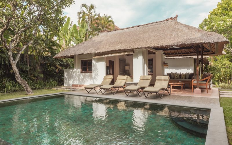 Bali - Two Bedroom Pool Villa5