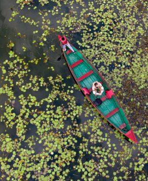 Himalayas Lake View- Lake and Nature Honeymoon