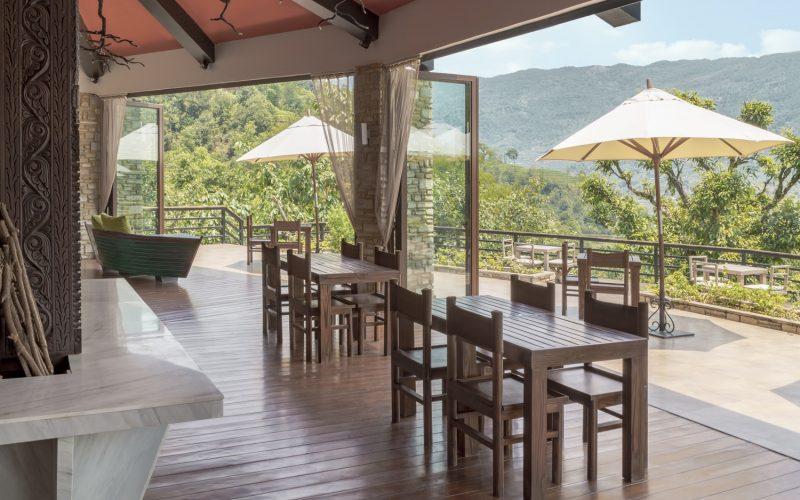 Himalayas Lake View- Restaurant