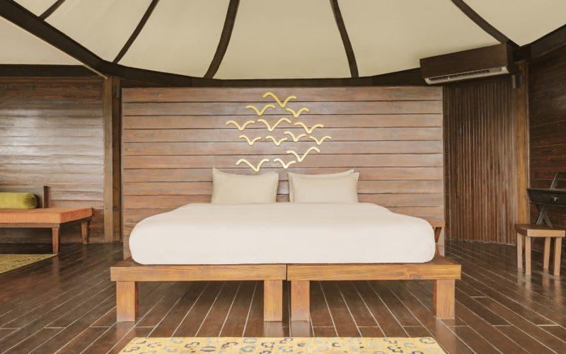 Himalayas Lake View- Villa 3- Bed