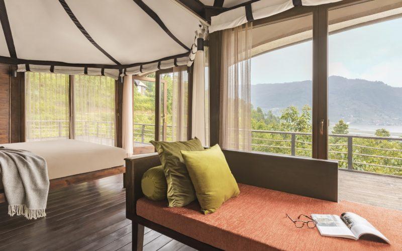 Himalayas Lake View- Villa 3