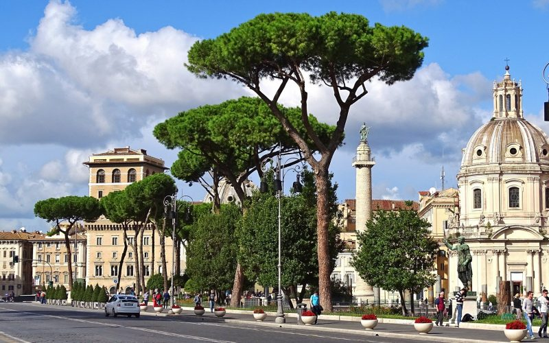 The arte rome surrounding early bird offer
