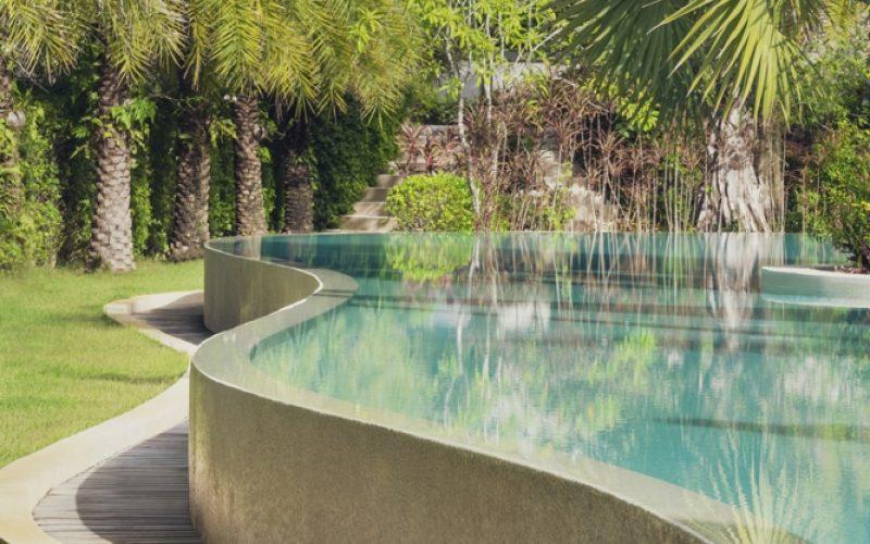 pool phuket pavilions