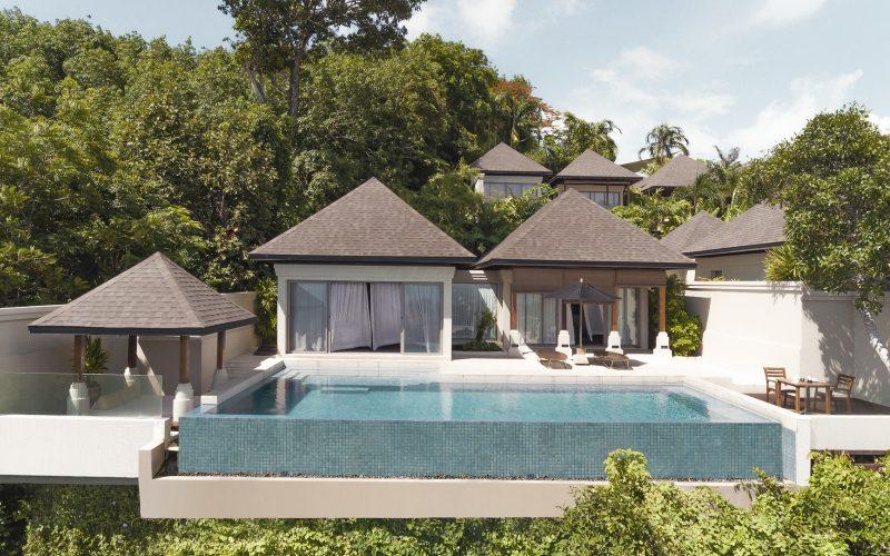 villa image phuket pavilions